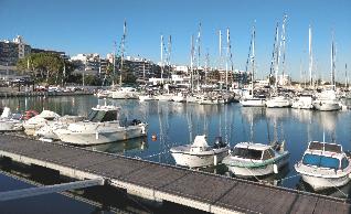 Burriana-Nova-Jachthaven