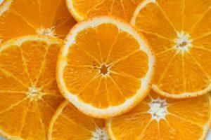 Sinaasappel-velden