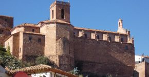 vilafames-kasteel