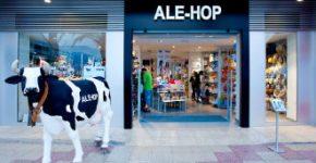 Ale-Hop-winkel-spanje