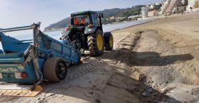 Wederopbouw-Stranden