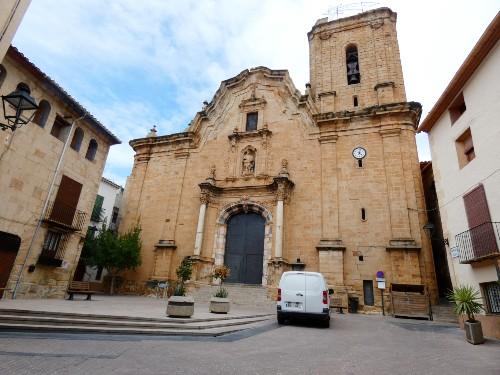 Eslida-Castellon