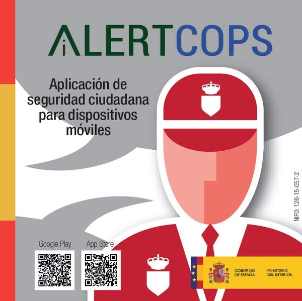 App-Alertcops