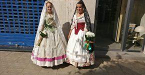 Fallas-Valencia