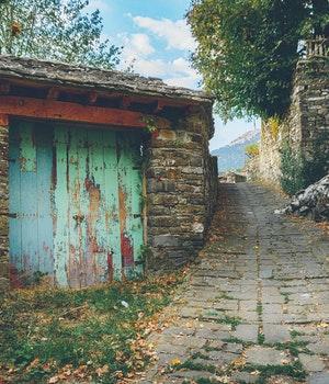 verlaten-dorp