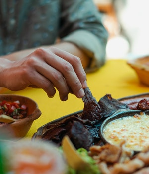 grieks-eten-lunch