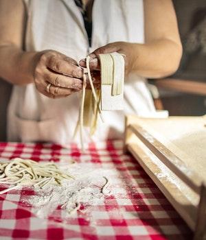 italiaans-eten