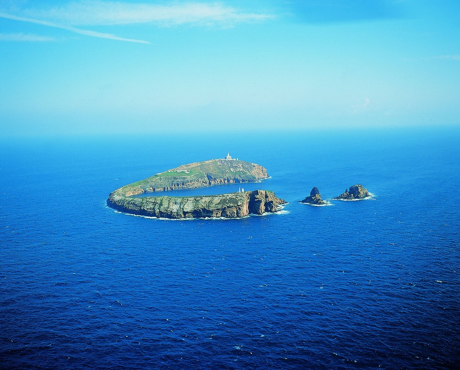 columbretes-eilanden